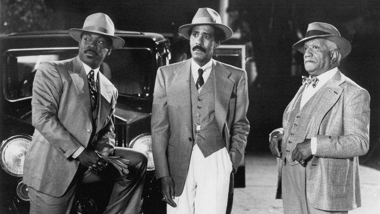 Harlem Nights movie scenes