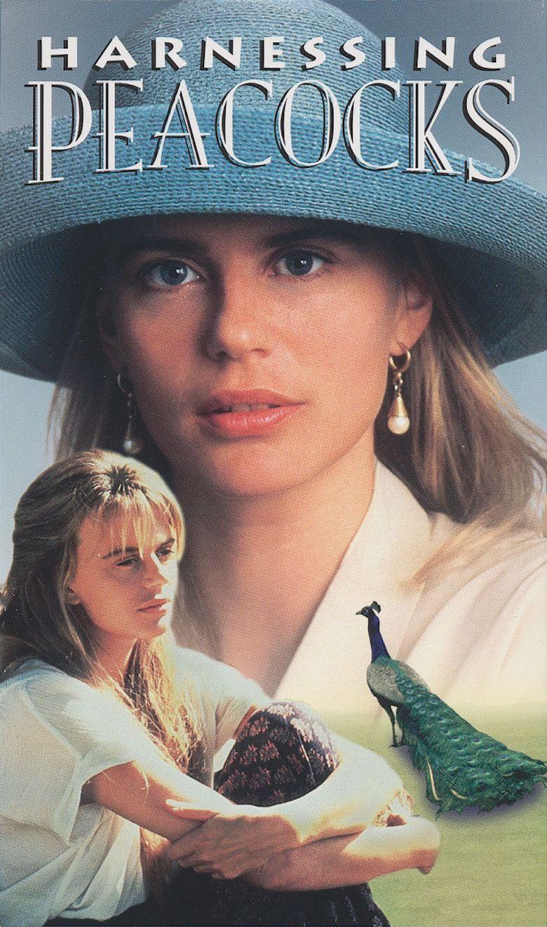 Harnessing Peacocks (film) movie poster