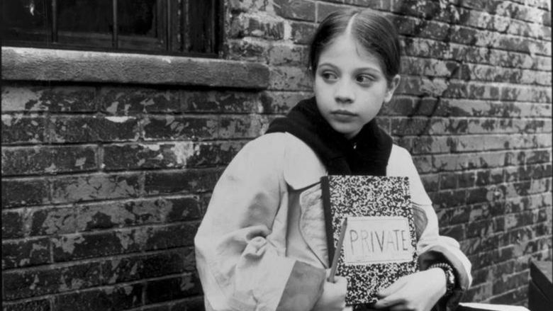 Harriet the Spy (film) movie scenes