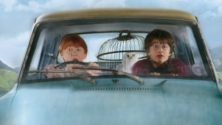Harry Potter and the Chamber of Secrets (film) movie scenes
