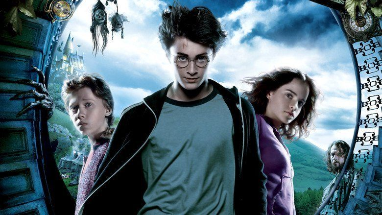 Harry Potter and the Prisoner of Azkaban (film) movie scenes