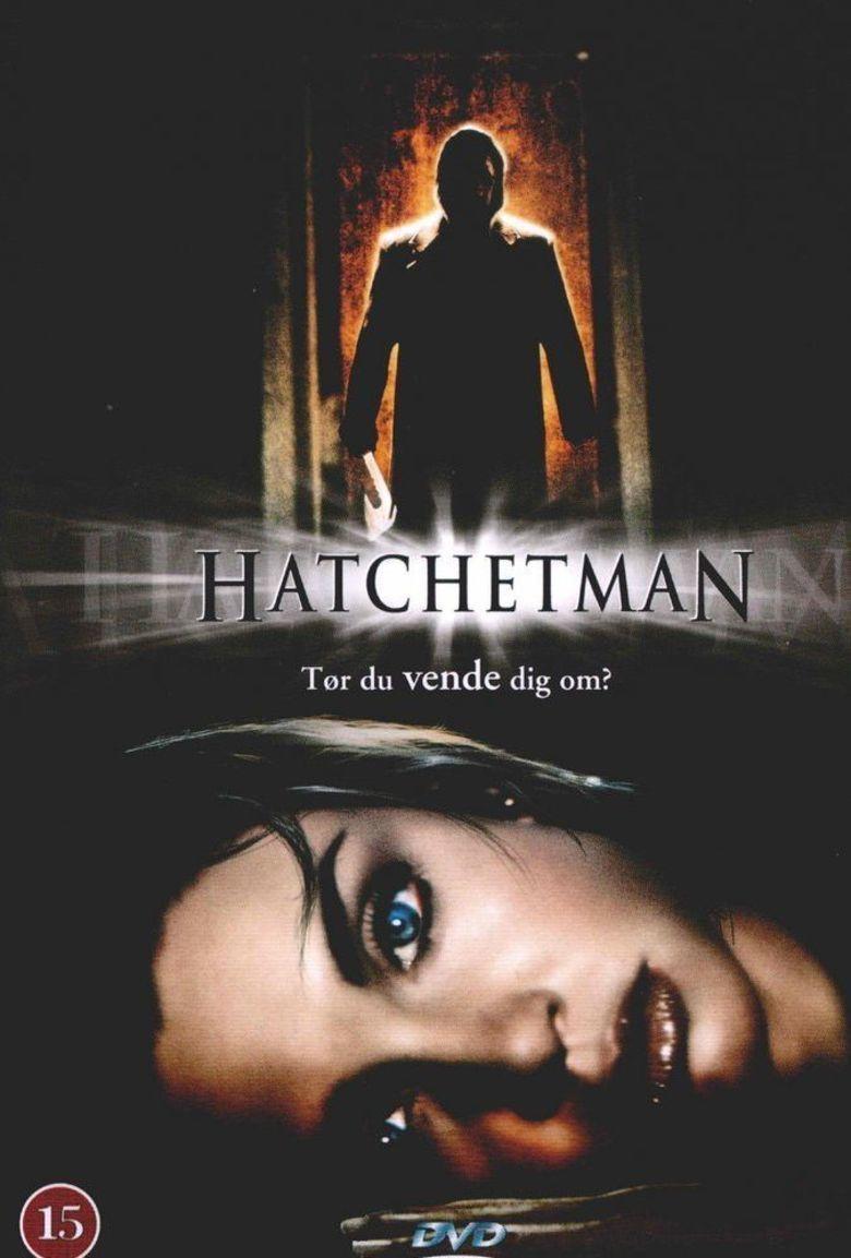 Hatchetman (2003 film) movie poster