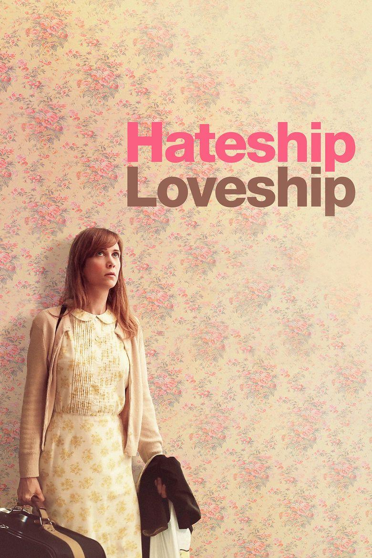 Hateship, Loveship movie poster