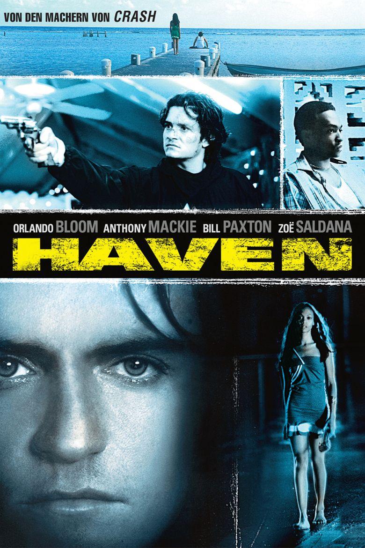 Haven (film) movie poster