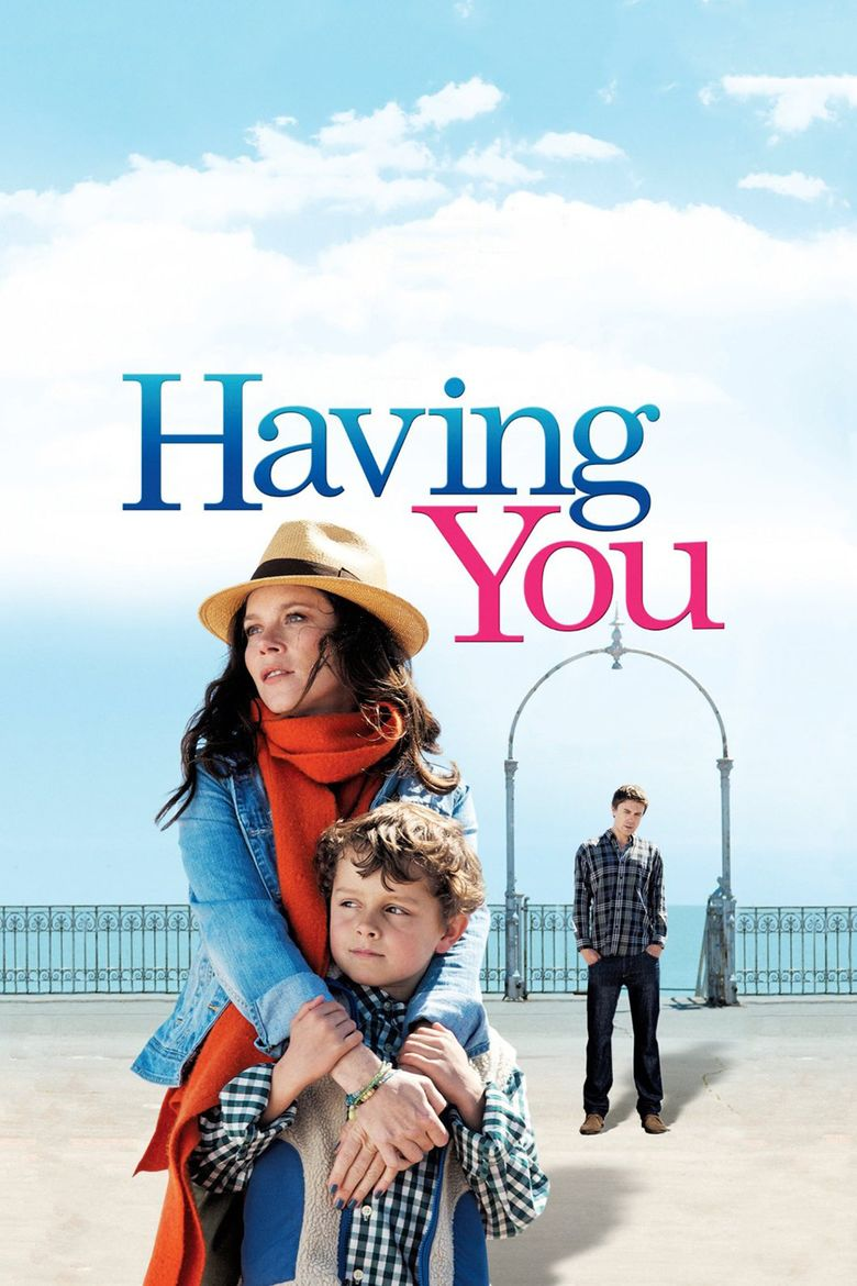 Having You movie poster