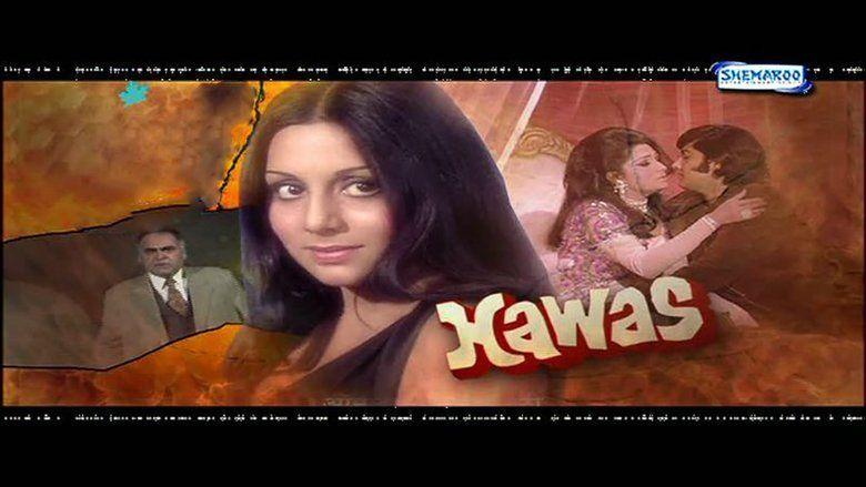 Hawas movie scenes