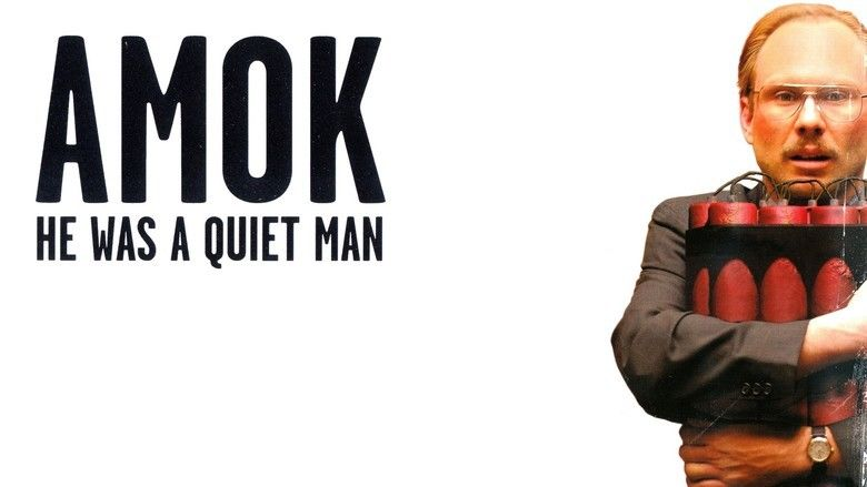 He Was a Quiet Man movie scenes