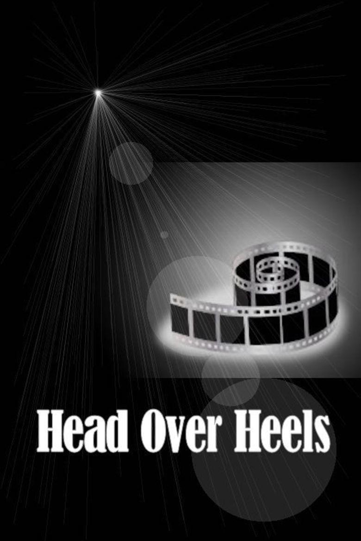 Head over Heels (1922 film) movie poster
