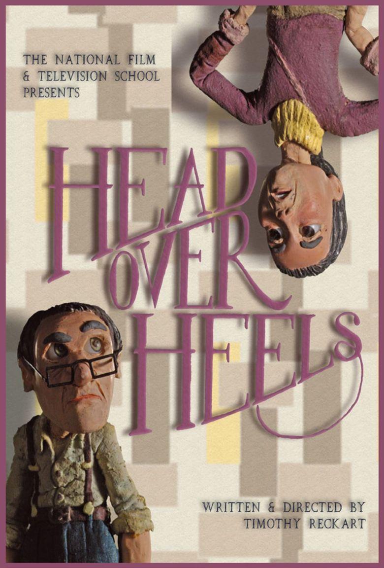 Head over Heels (2012 film) movie poster