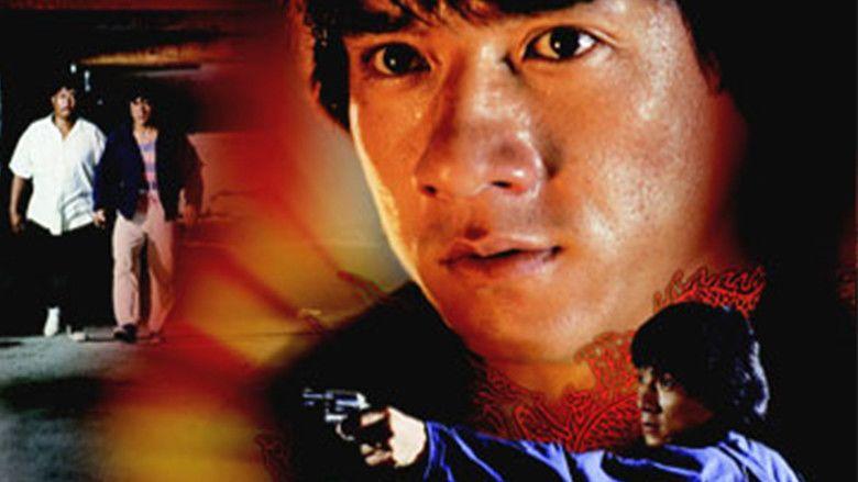 Heart of Dragon movie scenes