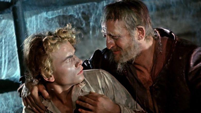 Heart of Stone (1950 film) movie scenes