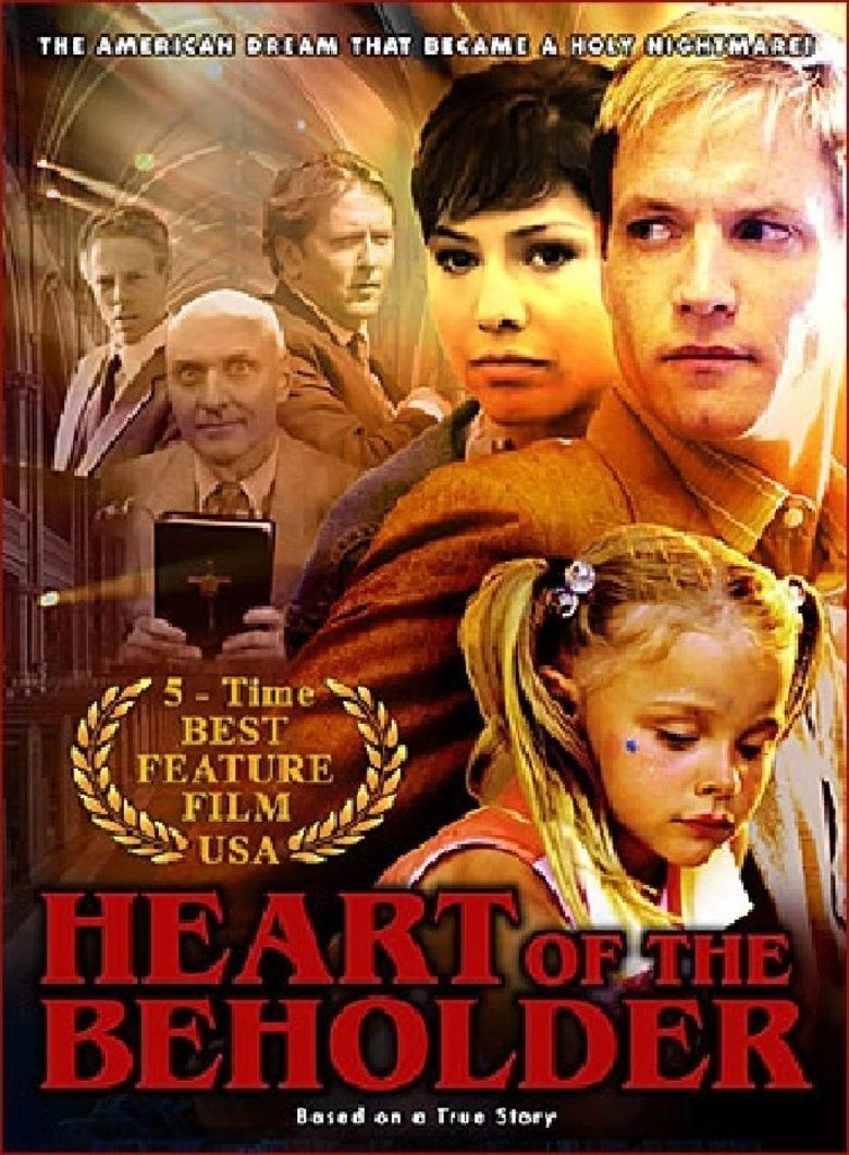 Heart of the Beholder movie poster