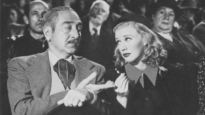 Heartbeat (1946 film) movie scenes