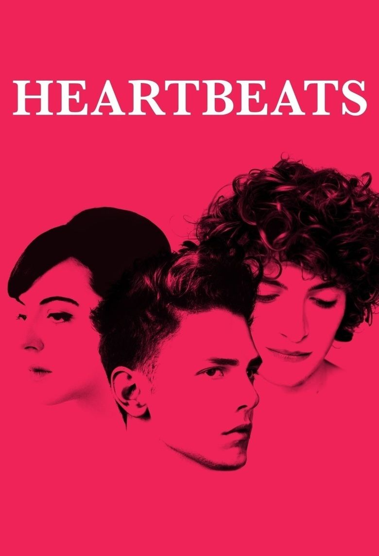 Heartbeats (film) movie poster