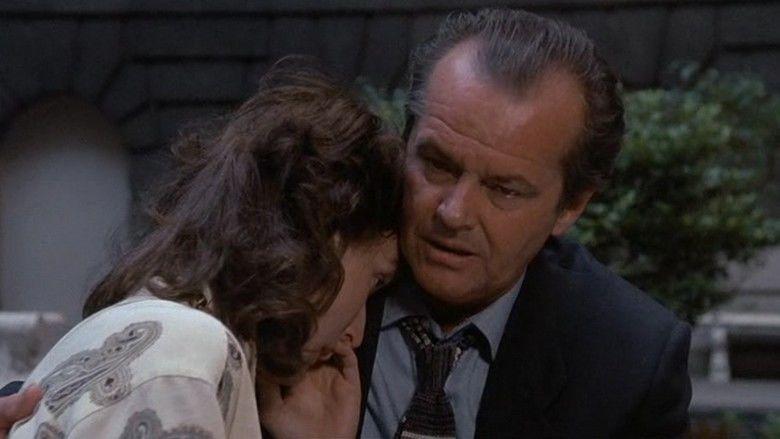 Heartburn (film) movie scenes