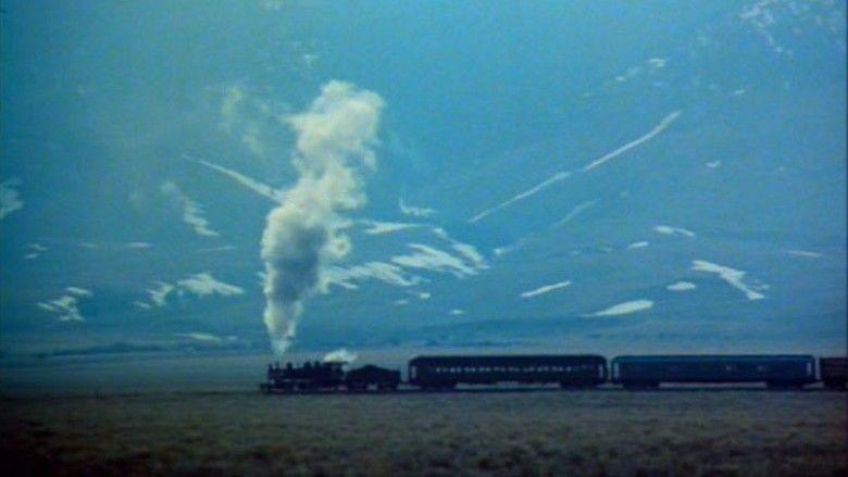 Heartland (film) movie scenes