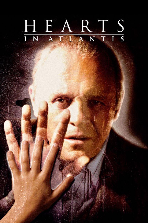 Hearts in Atlantis (film) movie poster