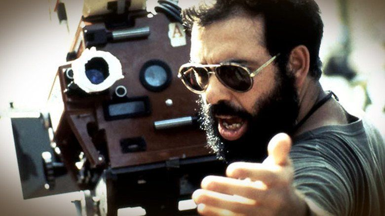 Hearts of Darkness: A Filmmakers Apocalypse movie scenes