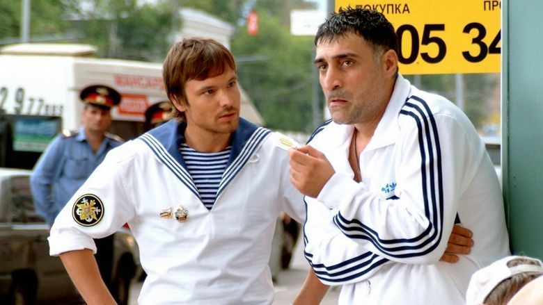 Heat (2006 film) movie scenes