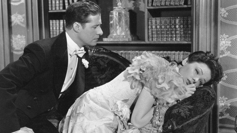Heaven Can Wait (1943 film) movie scenes