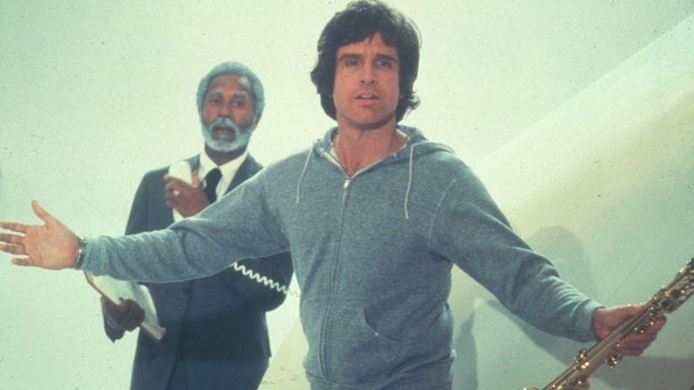 Heaven Can Wait (1978 film) movie scenes