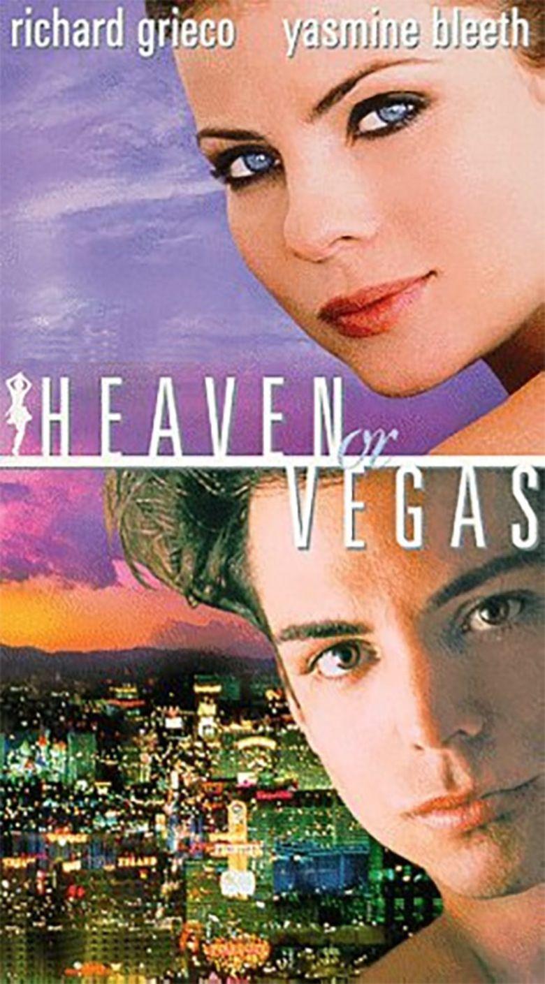 Heaven or Vegas movie poster