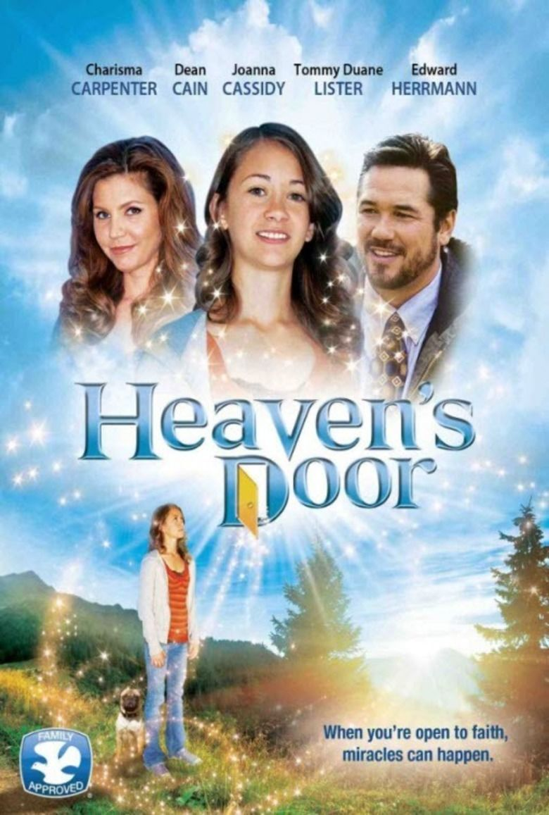 Heavens Door (2013 film) movie poster