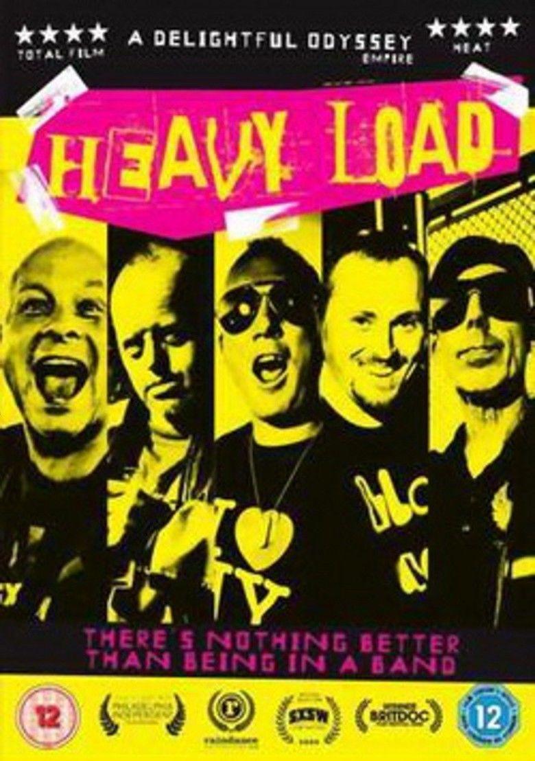 Heavy Load (film) movie poster