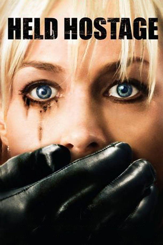 Held Hostage movie poster
