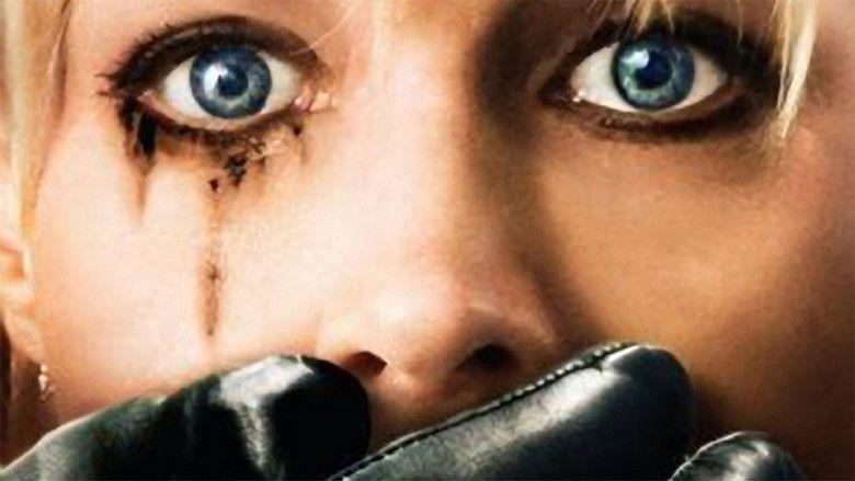 Held Hostage movie scenes
