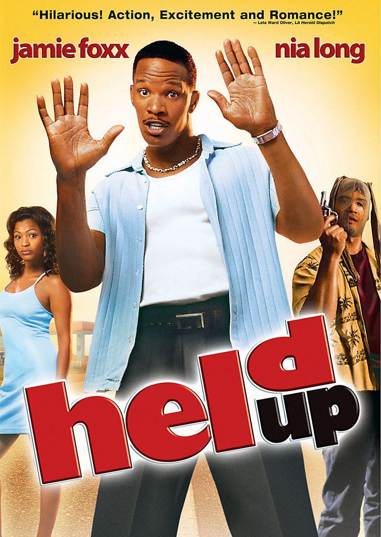 Held Up movie poster