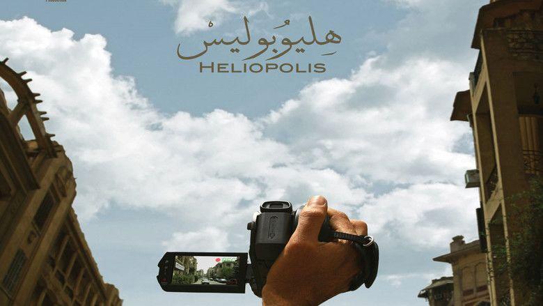 Heliopolis (film) movie scenes