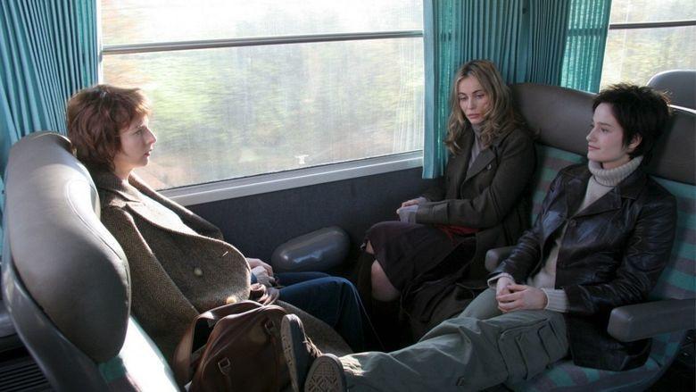 Hell (2005 film) movie scenes