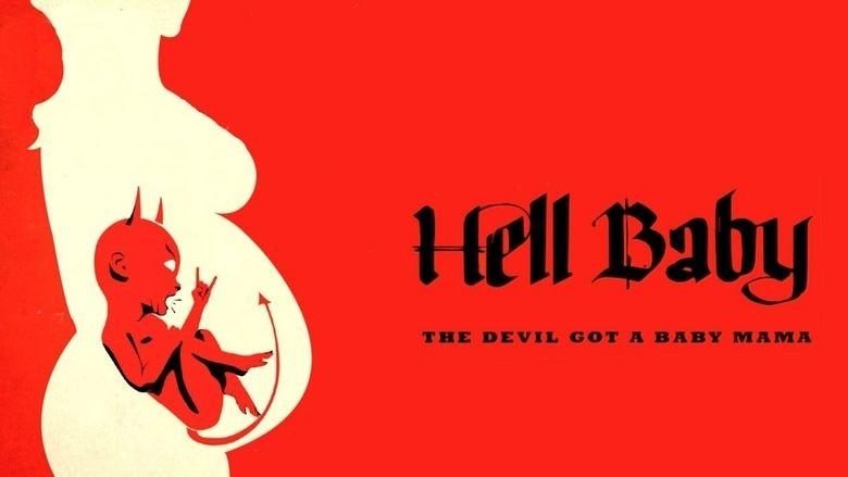 Hell Baby movie scenes