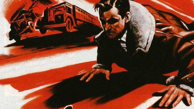Hell Drivers (film) movie scenes