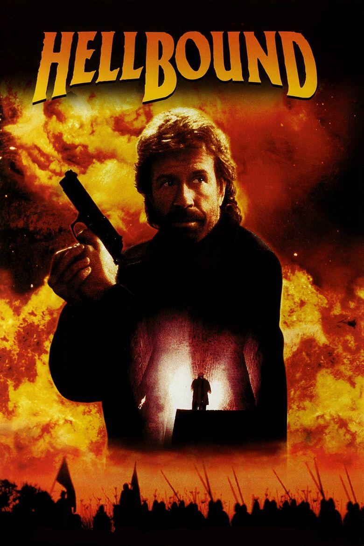 Hellbound (film) movie poster