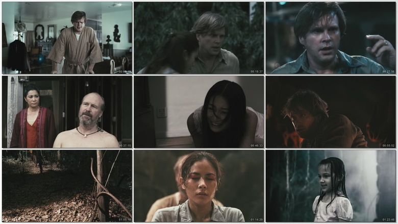 Hellgate (2011 film) movie scenes