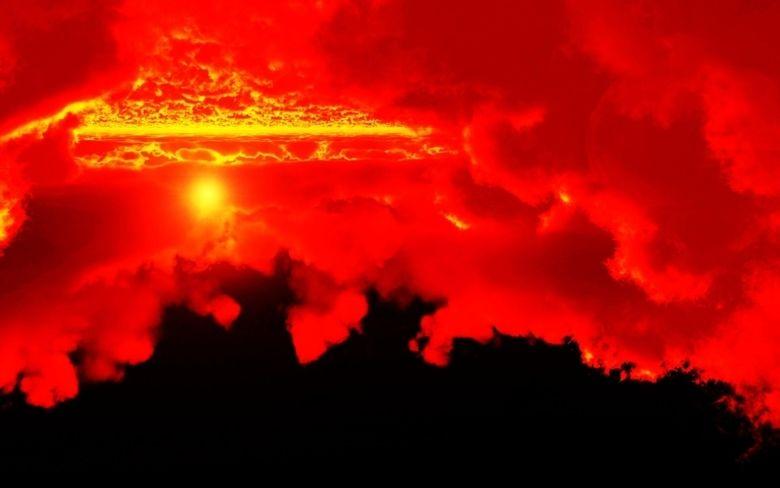 Hellmaster movie scenes