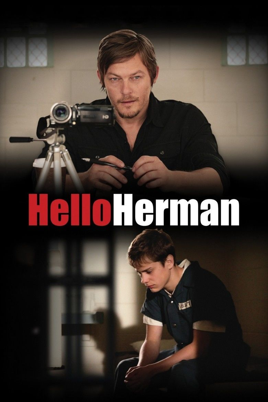 Hello Herman movie poster