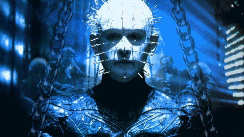 Hellraiser: Bloodline movie scenes