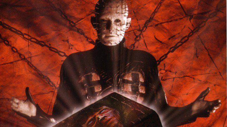 Hellraiser: Deader movie scenes