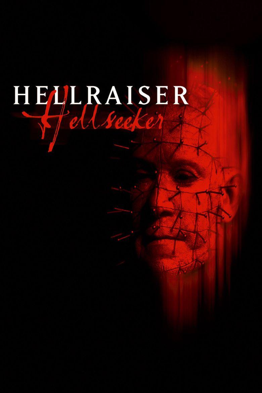 Hellraiser: Hellseeker movie poster