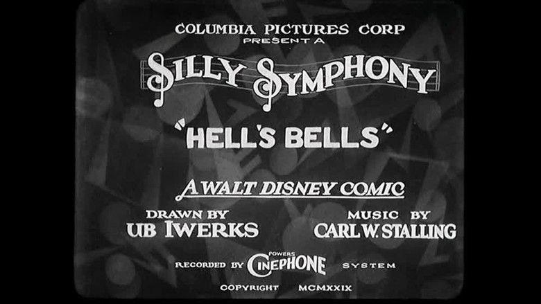 Hells Bells (1929 film) movie scenes