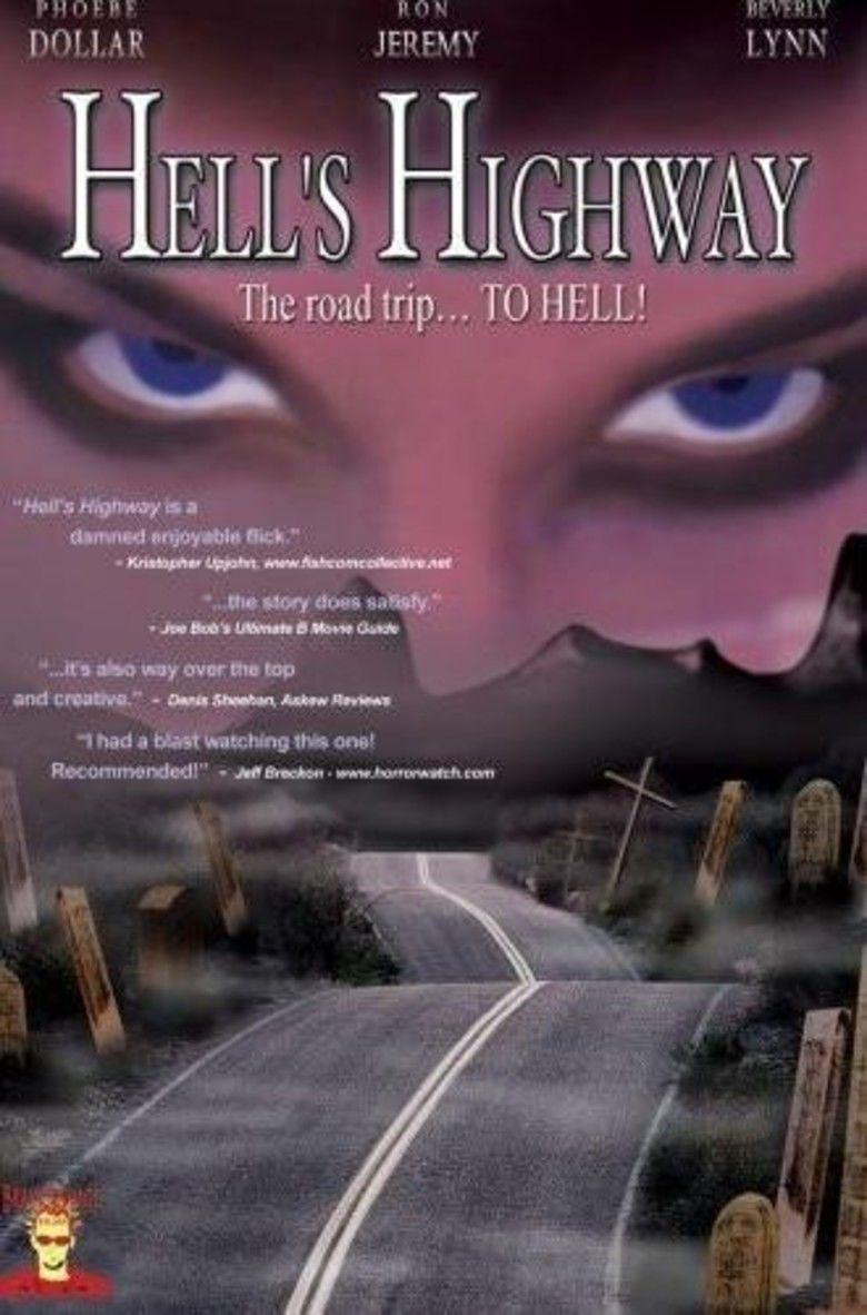 Hells Highway (2002 film) movie poster