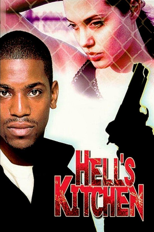 Hells Kitchen (1998 film) movie poster