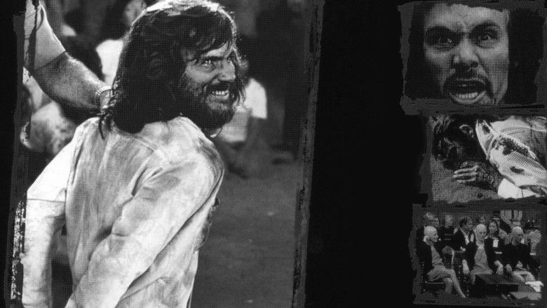 Helter Skelter (1976 film) movie scenes
