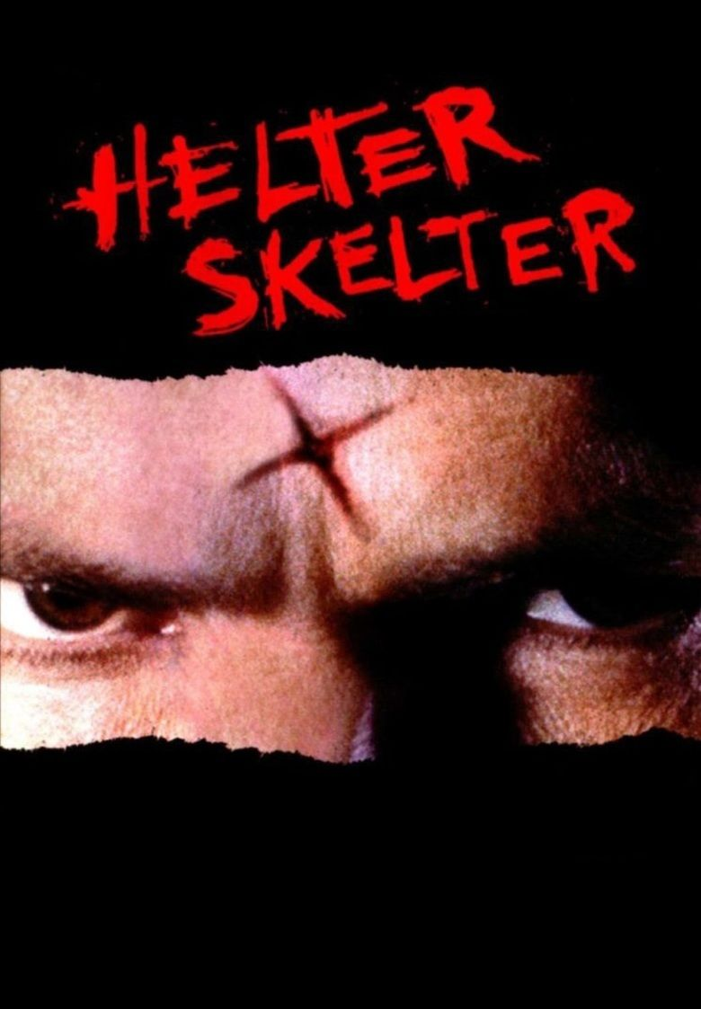 Helter Skelter (2004 film) movie poster