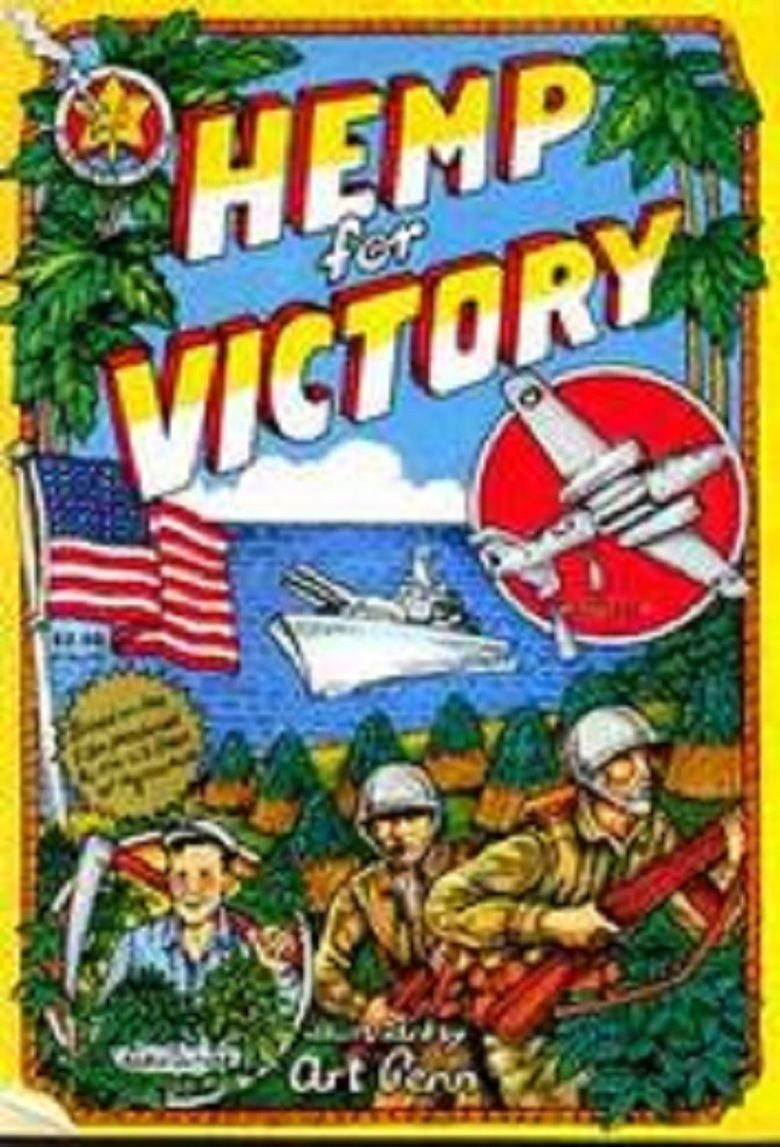 Hemp for Victory movie poster