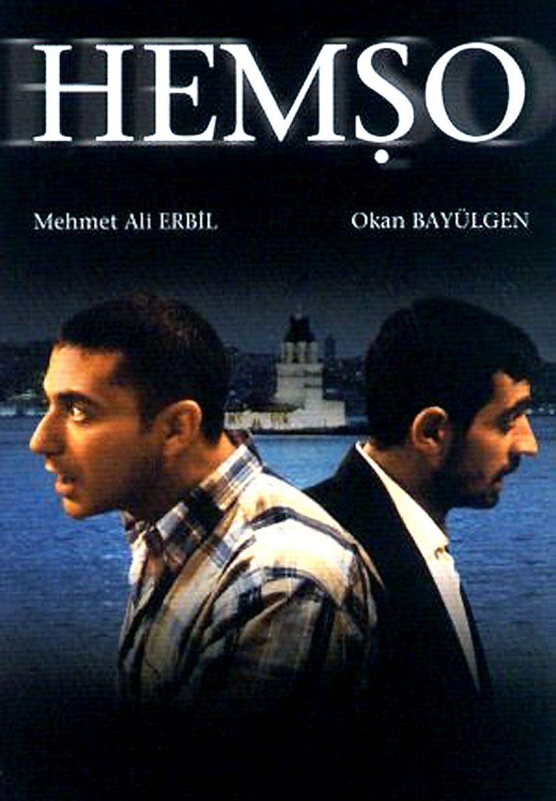 Hemso movie poster