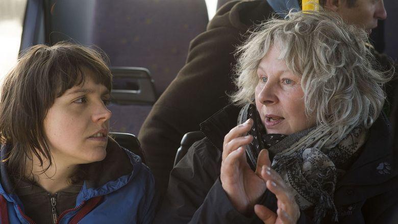 Henri (2013 film) movie scenes